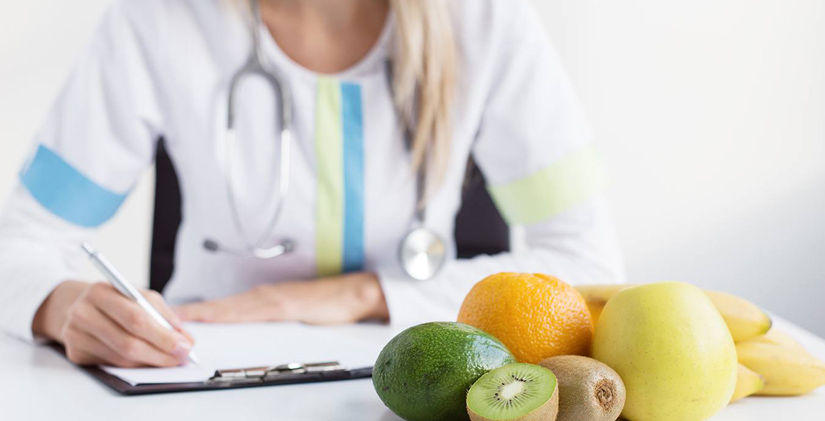 Dietitian or Nutritionist