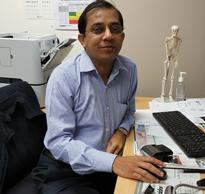 Dr Chandana Gangodagama