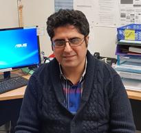 Dr Mojtaba Sebti