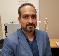 Dr Reza Soheyli Esfahani