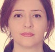Dr Soma Sadeghi